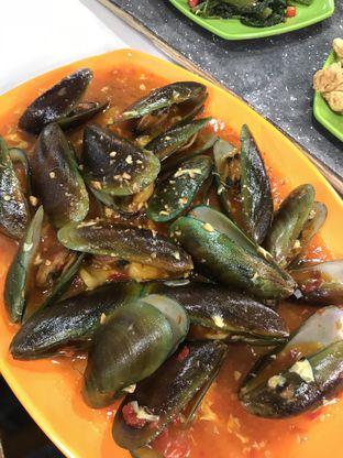 Foto 3 - Makanan di Bola Seafood Acui oleh Stefanus Hendra