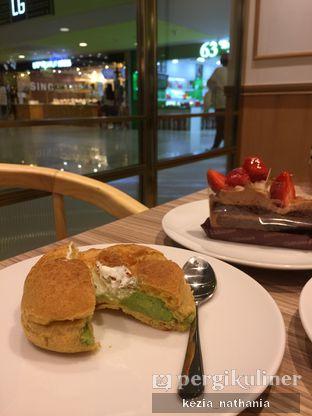 Foto 5 - Makanan di Chateraise oleh Kezia Nathania