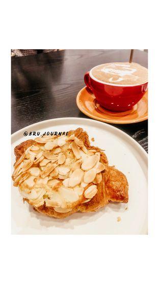 Foto 2 - Makanan di Becca's Bakehouse oleh bru