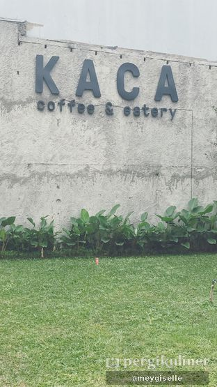 Foto review Kaca Coffee & Eatery oleh Hungry Mommy 4