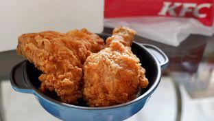Foto - Makanan(Ayam Original) di KFC oleh Chrisilya Thoeng