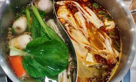Lac Mei Che Hot Pot