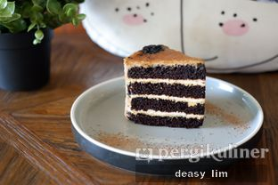 Foto review Canabeans oleh Deasy Lim 13