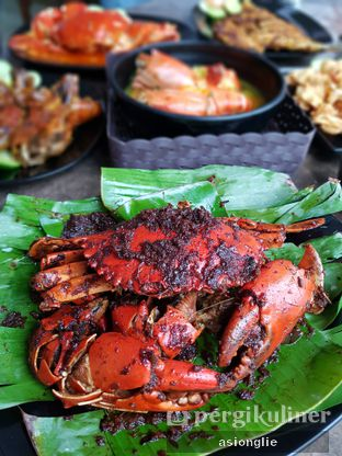 Foto review King Seafood oleh Asiong Lie @makanajadah 7
