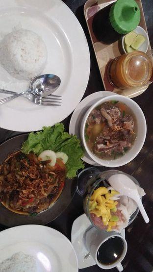 Foto 10 - Makanan di Kembang Lawang oleh Review Dika & Opik (@go2dika)