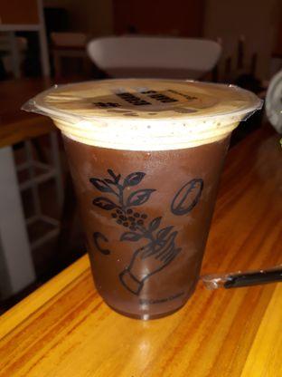 Foto 1 - Makanan di Cetroo Coffee oleh Mouthgasm.jkt