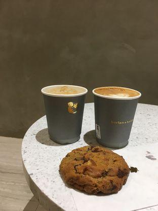 Foto 22 - Makanan di Harlan + Holden Because Coffee oleh Prido ZH