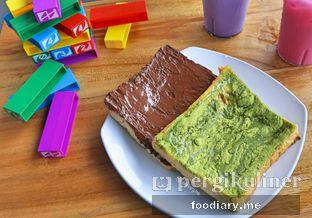 Foto review Warunk UpNormal oleh @foodiaryme | Khey & Farhan 3