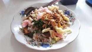 Foto - Makanan di Lotek Mahmud oleh Eat Drink Enjoy