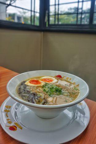 Foto 2 - Makanan(Ramen Ayam Special) di Hakata Ikkousha oleh Fadhlur Rohman