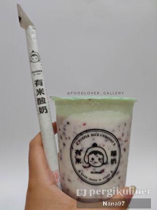 Foto 2 - Makanan di Yomie's Rice X Yogurt oleh Nana (IG: @foodlover_gallery)