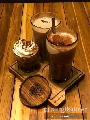 Foto review Six Ounces Coffee oleh Ria Tumimomor IG: @riamrt 5