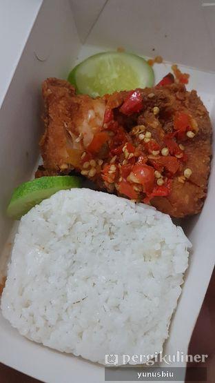 Foto - Makanan di Geprek Bensu oleh Yunus Biu | @makanbiarsenang
