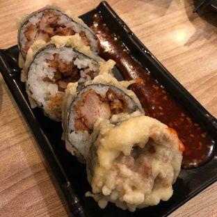 Foto review Izakaya Kashiwa oleh eatenbybaba 6