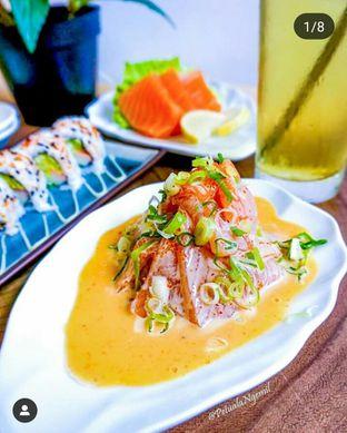 Foto 1 - Makanan di Baiza Sushi oleh PetualaNgemil