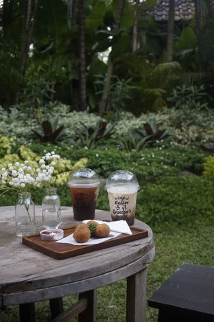 Foto 1 - Makanan di Ol' Pops Coffee oleh yudistira ishak abrar