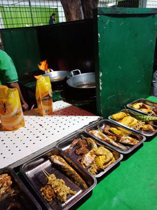 Foto 2 - Makanan di Ayam Bakar Ribet oleh Sisil Kristian