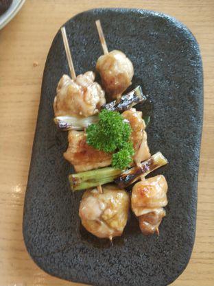 Foto 2 - Makanan di Sushi Hiro oleh Joko Loyo