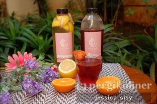 Foto review Lewis & Carroll Tea oleh Jessica Sisy 4