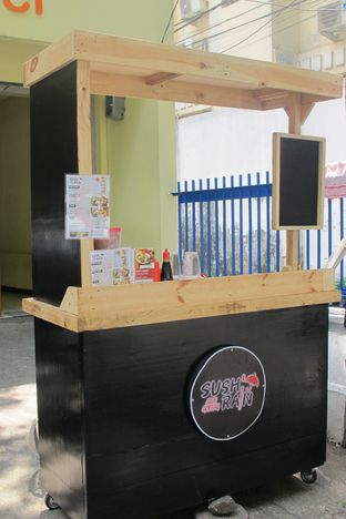 Foto review Sushi Rain oleh Kuliner Addict Bandung 5