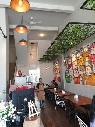 Foto 5 - Interior di Housaku Sushi & Bento oleh Henny Adriani