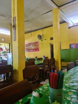 Foto 3 - Interior di Palupi Bebek Goreng oleh Fensi Safan