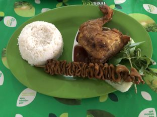 Foto - Makanan di Palupi Bebek Goreng oleh @yoliechan_lie