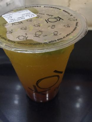 Foto 1 - Makanan di KOI Cafe oleh liviacwijaya