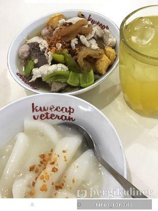 Foto 1 - Makanan di Kwecap Veteran oleh Rinia Ranada