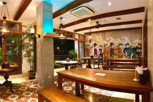 Foto 6 - Interior di Putera Lombok oleh Michael Wenadi