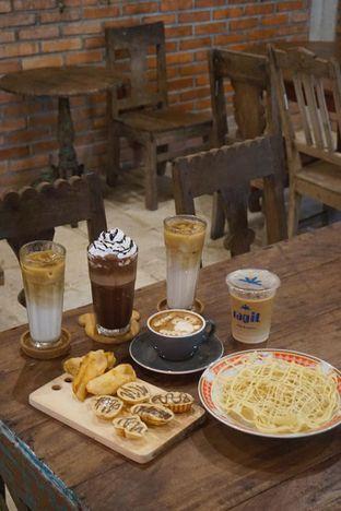 Foto 18 - Makanan di Ragil Coffee & Roastery oleh yudistira ishak abrar