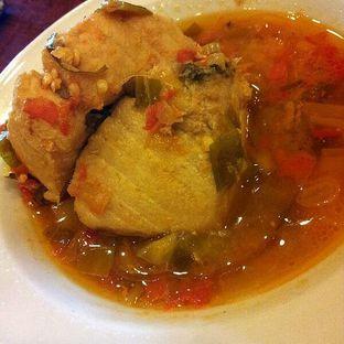 Foto 3 - Makanan(Marlin Woku) di Restoran Beautika Manado oleh Avien Aryanti