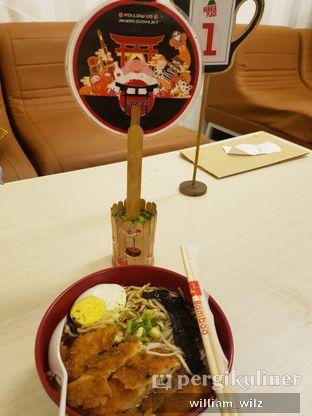 Foto 1 - Makanan di Jikasei Sushi oleh William Wilz
