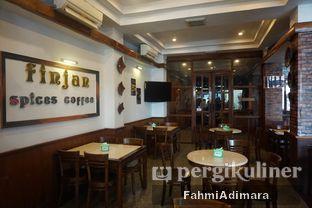 Foto review Assalam Bryani House - Mesir Boutique Hotel oleh Fahmi Adimara 8