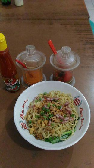 Foto - Makanan(Bakmi Rebus) di Bakmi Ci Lili oleh Vinny