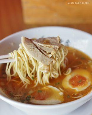 Foto - Makanan di Hakata Ikkousha oleh Michael |@JKTFoodFighter