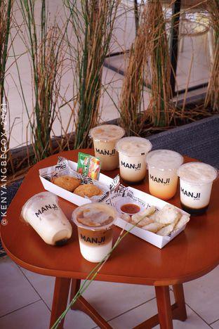 Foto review Kopi Manji Plus oleh Vionna & Tommy 1