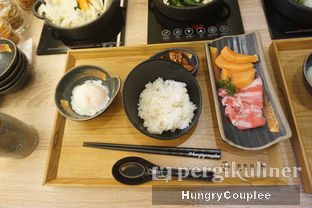 Foto review Isshin oleh Hungry Couplee 6