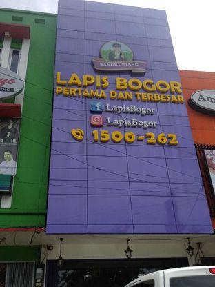 Foto review Lapis Bogor Sangkuriang oleh yeli nurlena 2