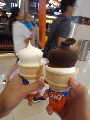 Foto 1 - Makanan di Dairy Queen oleh Makan2 TV Food & Travel