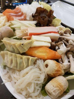 Foto 3 - Makanan di Shabu - Shabu Express oleh Olivia @foodsid