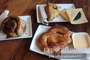 Foto 3 - Makanan di Baconerie oleh Jakartarandomeats