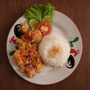 Foto 5 - Makanan di WPK (Warung Pengepul Kayu) oleh Chris Chan