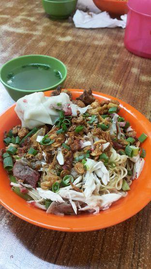 Foto review Bakmi Cong Sim Athek oleh Chintya huang 1