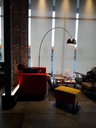 Foto 3 - Interior di Cozyfield Cafe oleh Ineke Fatmawati
