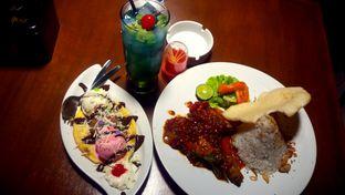 Foto 1 - Makanan di Maharaja oleh Mina Wahyuni