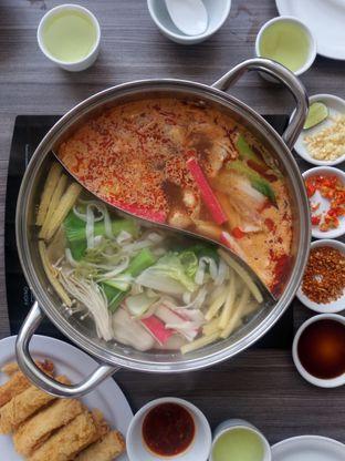 Foto 7 - Makanan di Coca Suki Restaurant oleh Chris Chan