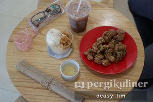 Foto 2 - Makanan di Ombe Kofie oleh Deasy Lim