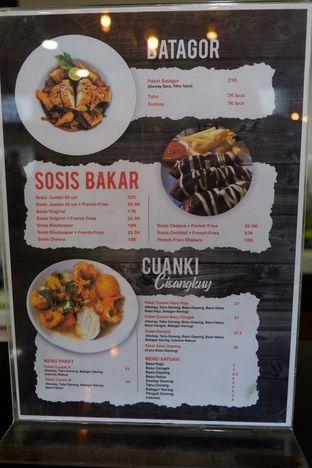 Foto 5 - Menu di Kuliner Cisangkuy oleh Mariane  Felicia