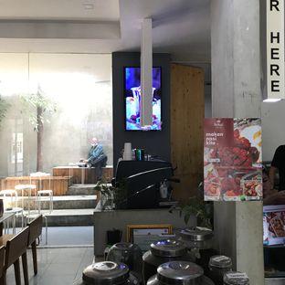 Foto review Kire Coffee oleh Della Ayu 3